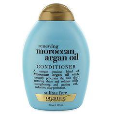 Moroccan Argan Oil Reviews | ... Conditioners Organix Renewing Moroccan Argan Oil Conditioner Reviews