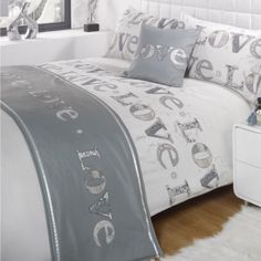 Love Bed-in-a-Bag Set