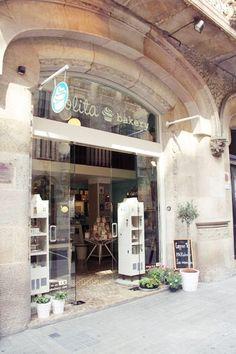 Lolita Bakery, Barcelona
