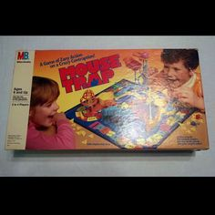 Mouse Trap Board Game Milton Bradley Family Vintage Classic 1986 Fully Playable  #MiltonBradley #MouseTrap #Family #Fun #Boardgame #Game #80s #Vintage