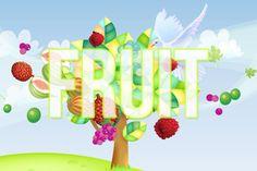Ang Kristiyano ay may ganitong bunga mula sa Banal na Espiritu Rock, Fruit, Desserts, Tinkerbell, Tailgate Desserts, Deserts, Skirt, Locks, Postres