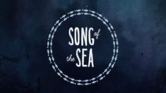Song of the Sea Teaser (this looks so incredibly beautiful!!!!)