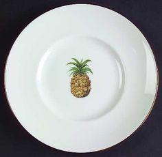 Lenox China Colonial Bamboo Accent Salad/Dessert Plate, Fine China Dinnerware Lenox http://www.amazon.com/dp/B003RW2YR0/ref=cm_sw_r_pi_dp_EcJVtb05J5EX3RRG