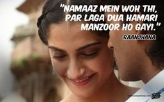 50 Bollywood Romantic Dialogues That Will Make You Fall In Love All Over Again 😂😂 Sanjana V Singh Bollywood Quotes, Bollywood Couples, Bollywood Songs, Romantic Dialogues, Love Dialogues, Famous Movie Dialogues, Famous Movies, Lyric Quotes, Movie Quotes