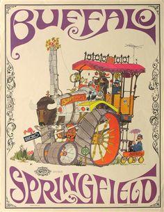 buffalo springfield posters - Google Search
