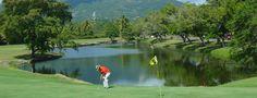 When you think about #Golf in  #PuertoPlata ....Playa Dorada Golf