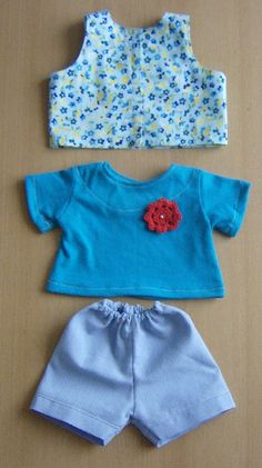 Poppenkleertjes Naaien Gratis Patronen Baby Born, Rompers, Clothes, Dresses, Fashion, Outfits, Vestidos, Moda, Clothing