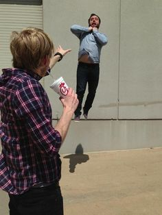 Vadering. Because this is what happens to you when you eat Chickfila.