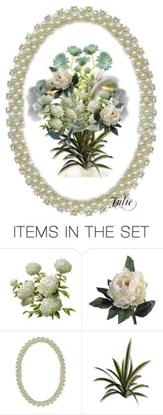 """""""Morning flowers for My  Dear Polyvore Friends🌷"""" by julidrops ❤ liked on Polyvore featuring art"""