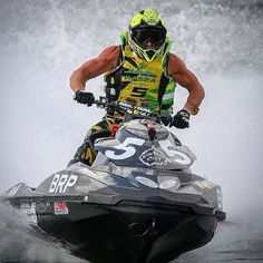 World Champion Jettribe Factory Rider @kasza_5_racing #jettriberacing #ijsbaworldfinals #champion #jettribe #racegear #wetsuit #lifevests #brp #seadoo #pictureoftheday http://bit.ly/2f2iWy9