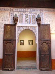 Musee Douiria De Mouassine, Marocco