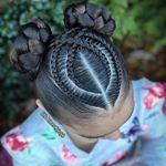 Braid Styles For Girls, Princess Hairstyles, Little Princess, Braids, Daughter, Hair Styles, Cute, Beautiful, Instagram