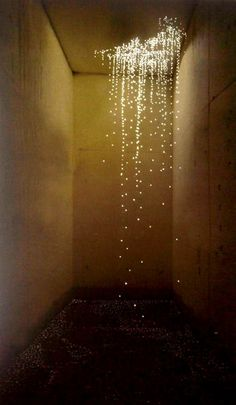 Light Luz, Magic Light, Instalation Art, Tadelakt, Luminaire Design, Led Lampe, Venetian Mirrors, My New Room, Light And Shadow