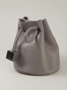 Persephoni Bucket Bag - H. Lorenzo - Farfetch.com
