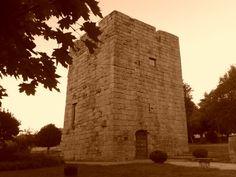 Torre dos Andrade (Celas)