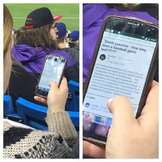 Funny Meme – [Spotted during the second inning of the Jays/Yankees game today (found on /r/baseball)] Memes Humor, Funny Jokes, Dumb Questions, This Or That Questions, Best Funny Pictures, Cool Pictures, Funny Pics, Humorous Pictures, Funny Videos