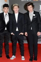 One Direction's Waxworks Set for Tour