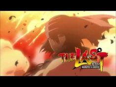 The Last Naruto the Movie Trailer 5