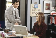 Friends ~ Episode Photos ~ Season Episode The One with all the Jealousy Friends Season 3, Friends Episodes, Best Tv Shows, Best Shows Ever, Series Movies, Jealousy, Book Worms, Seasons, Books