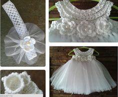 69 Ideas for baby dress crochet free pattern tutus Crochet Bebe, Baby Girl Crochet, Easy Crochet, Free Crochet, Dress Patterns, Crochet Patterns, Pattern Dress, Drops Baby, Ravelry Crochet