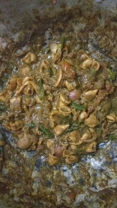 Squid ulariyathu