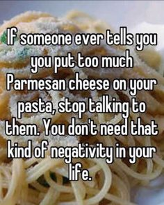 Pasta your way