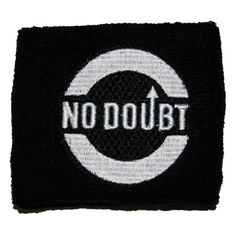 NO DOUBT WRISTBAND