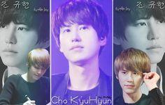 Cho Kyu Hyun