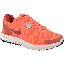 Nike Women's Lunarglide +3 Running Shoes...Love the color!!!