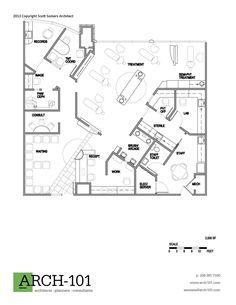 33 Best Orthodontic Office Design images | Dental office ... Ian Hoffman Oakhurst House Plans on