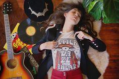 Dazey Lady Feature: Storm Calysta Talks Music