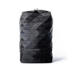 Jet Pack 2.0 - Tessel Supply - back pack