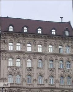 Budapest daleholmanmaine.com