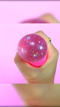 Diy Crafts For Girls, Diy Crafts To Do, Diy Crafts Hacks, Diy Crafts Jewelry, Jar Crafts, Cute Crafts, Creative Crafts, Diy For Kids, Diy Projects