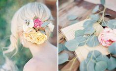 SOIREE   CENTER - Member Spotlight: Passion Flowers Design via soireecenter.com