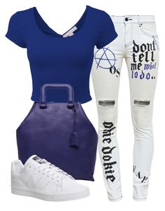 """Untitled #157"" by beautifully-ambitious on Polyvore"