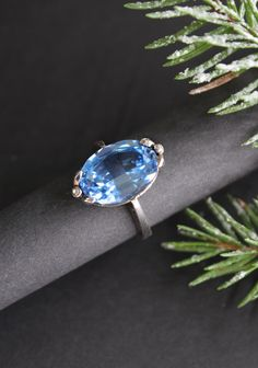Sapphire, Rings, Silver, Jewelry, Necklaces, Jewelry Gifts, Gems, Dirndl, Earrings