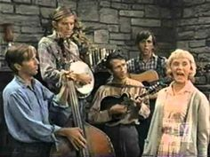 The Dillards with Maggie Peterson - Salty Dog - Andy Griffith- YouTube