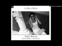 Marco Beasley - Tu ch'hai le penne amore (Giulio Caccini)