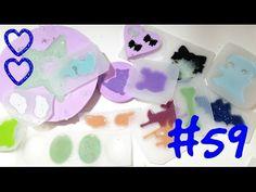 Scopriamo le nuove creazioni in resina #59 - YouTube