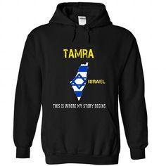 TAMRA - Its where my story begins! - #christmas gift #gift girl. BEST BUY => https://www.sunfrog.com/No-Category/TAMRA--Its-where-my-story-begins-6474-Black-52077246-Hoodie.html?68278