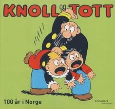 Knoll og Tott - 100 år i Norge av Haakon W. The 100, Family Guy, Reading, Books, Fictional Characters, Cats, Libros, Word Reading, Book