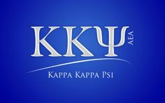 KKPsi Kappa Kappa Psi, Best Positions, Great Bands, Treasure Chest, Fraternity, Brother, Positivity, Peace, Letters