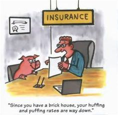 11 Best Funny Insurance Jokes, East Toledo Ohio images ...