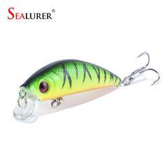 Brand Lifelike 3D Eyes Minnow Fishing Lure 7CM 8.5G 6# Hooks Fish Wobbler Tackle Crankbait Artificial Japan Hard Bait♦️ B E S T Online Marketplace - SaleVenue ♦️👉🏿 http://www.salevenue.co.uk/products/brand-lifelike-3d-eyes-minnow-fishing-lure-7cm-8-5g-6-hooks-fish-wobbler-tackle-crankbait-artificial-japan-hard-bait/ US $0.99