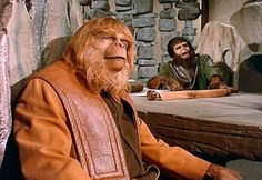 Archives Of The Apes: Planet Of The Apes: The TV Series part 21