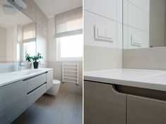 AKTA is a Vilnius based studio operating in the field of interior architecture, creating both residential and commercial environments. Classic Interior, Modern Interior, Interior Styling, Interior Architecture, Interior Design, Scandinavian Modern, House 2, Apartment Interior, Double Vanity