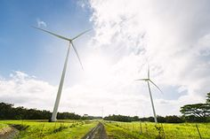Human beings have used the wind to supply power for thousands of years, starting with sail boats to travel or fish and wind mills to grind grain or lift water. Today, harnessing the wind is also one of the cleanest, most sustainable ways to generate electricity. Learn more: https://www.hawaiianelectric.com/clean-energy-hawaii/clean-energy-facts/renewable-energy-sources/wind