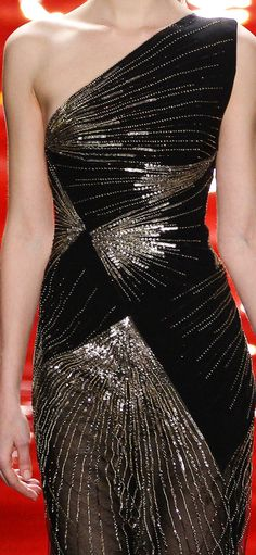 Reem Acra Collections Fall Winter 2012-13 - New York♥✤ | Keep the Glamour | BeStayBeautiful