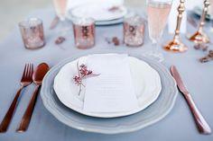 Свадебный розовое золото (20)